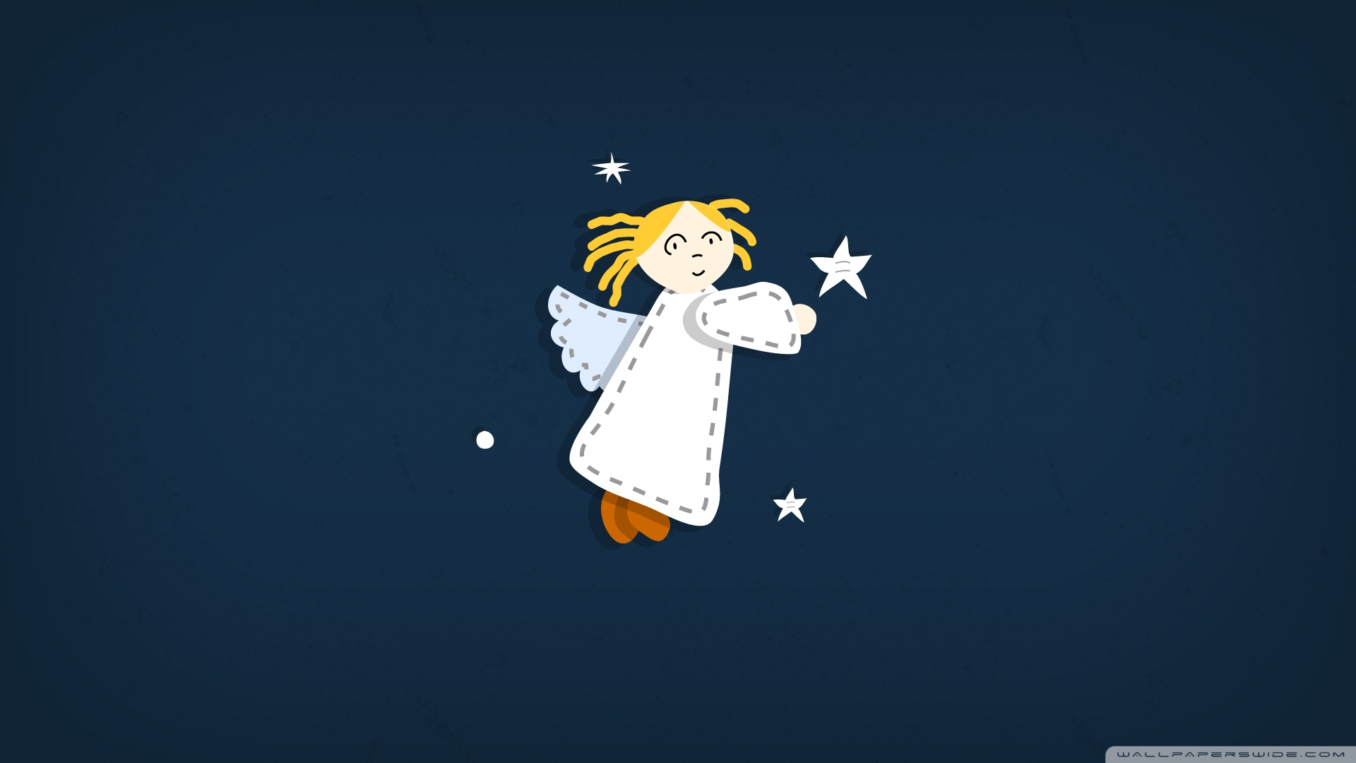 320x480 Animated Wallpapers Cartoon Angel 4k Hd Desktop Wallpaper For 4k Ultra Hd Tv
