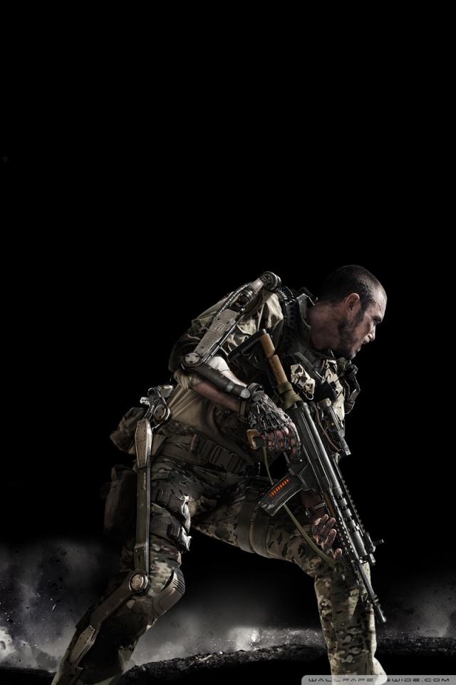 Call Of Duty Wallpaper Hd Cod Advanced Warfare 4k Hd Desktop Wallpaper For 4k Ultra