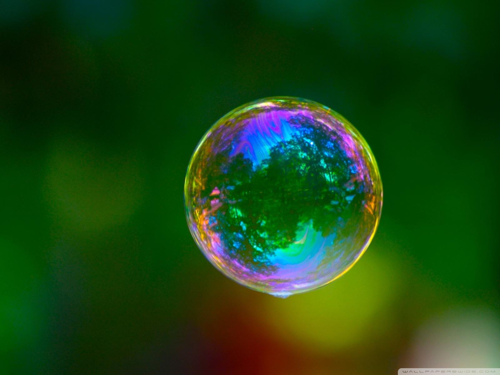 Ipad Wallpaper Hd Download Colorful Bubble 4k Hd Desktop Wallpaper For 4k Ultra Hd Tv