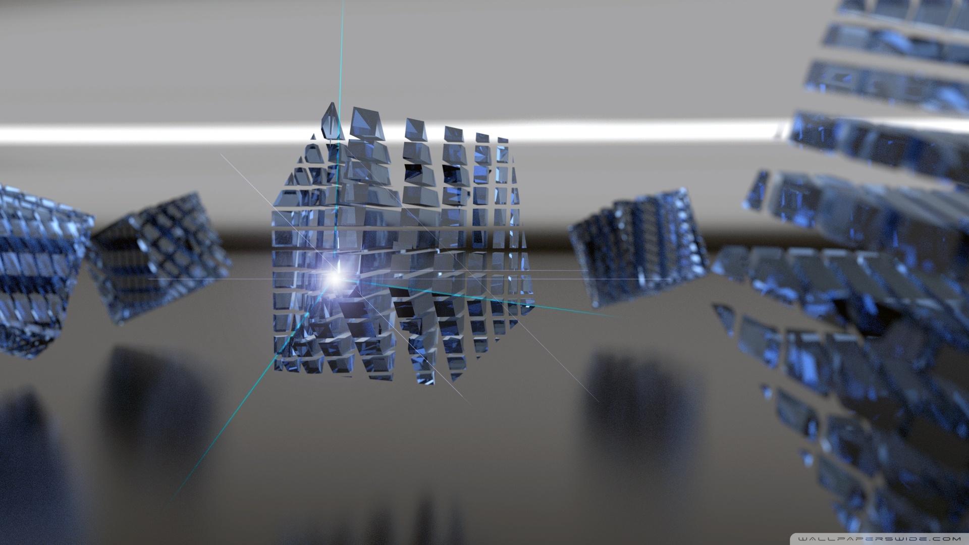 3d Optical Illusion Hd Wallpaper Cube Of Illusion 4k Hd Desktop Wallpaper For 4k Ultra Hd