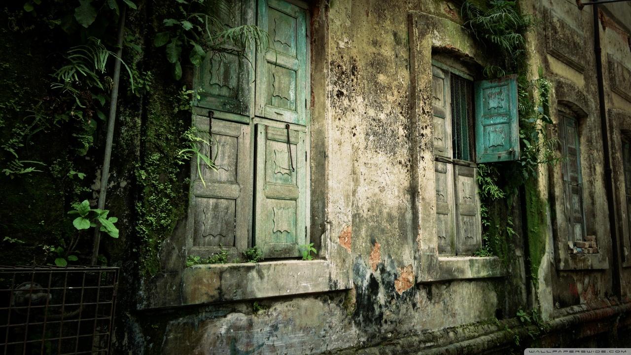 Dark Cozy Girl City Wallpaper Dhaka Old Town 4k Hd Desktop Wallpaper For 4k Ultra Hd Tv