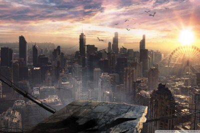 Divergent 2014 Movie 4K HD Desktop Wallpaper for 4K Ultra HD TV • Wide & Ultra Widescreen ...