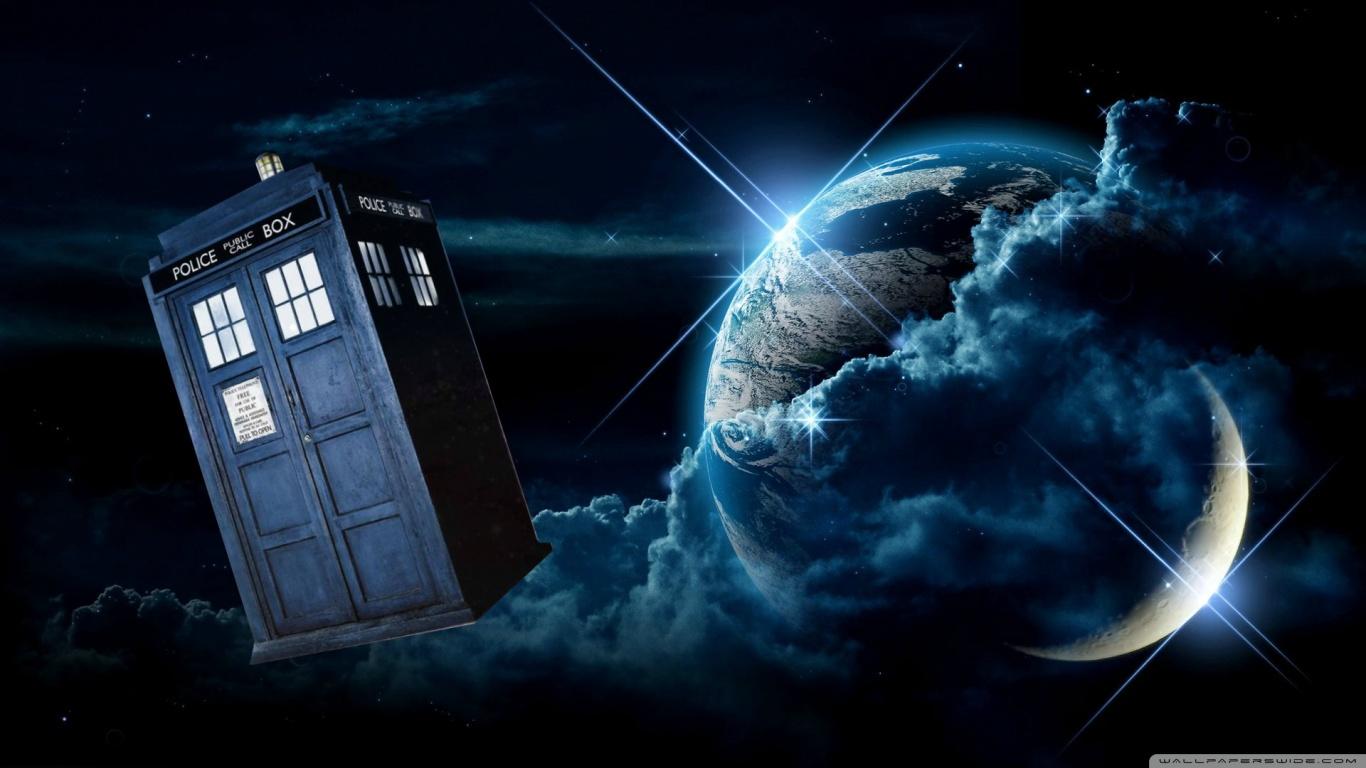 Loki Wallpaper Quote Doctor Who Tardis 4k Hd Desktop Wallpaper For 4k Ultra Hd