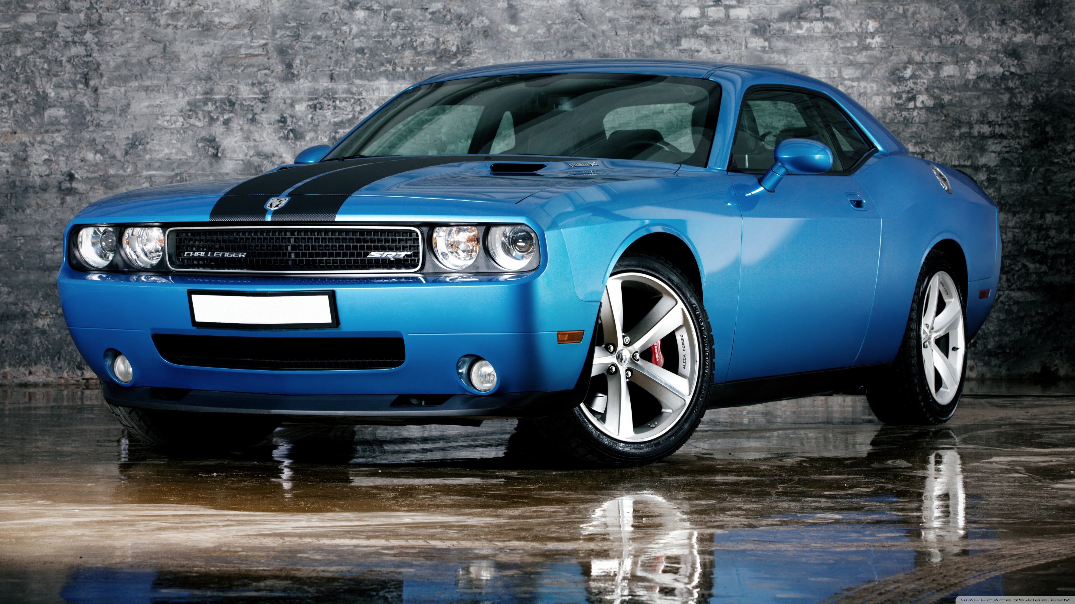 Challenger Hd Wallpaper Dodge Challenger 4k Hd Desktop Wallpaper For 4k Ultra Hd Tv
