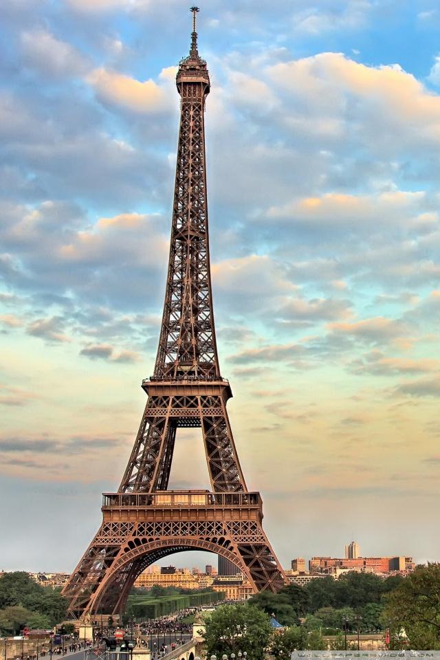 2560x1024 Hd Wallpaper Eiffel Tower Paris France 4k Hd Desktop Wallpaper For 4k