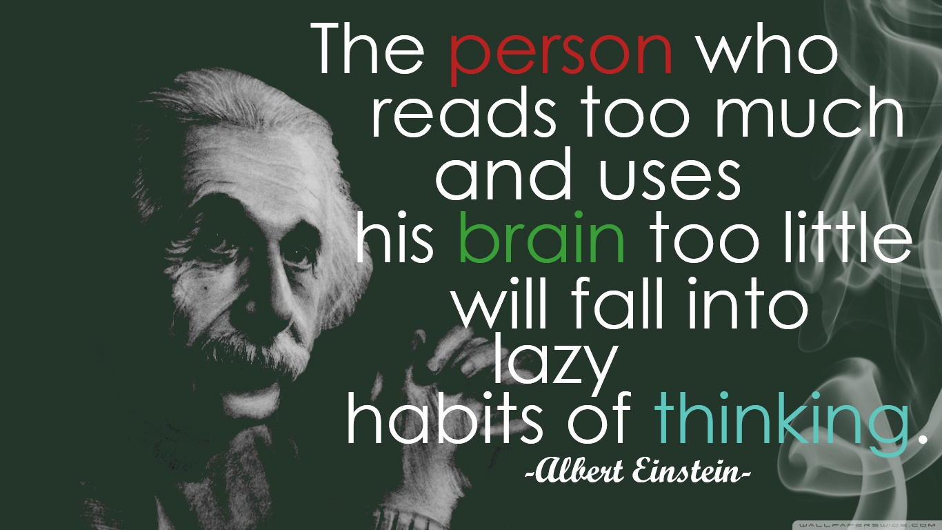 Hd Quote Wallpapers For Windows 10 Free Download Einstein Quote 4k Hd Desktop Wallpaper For 4k Ultra Hd Tv