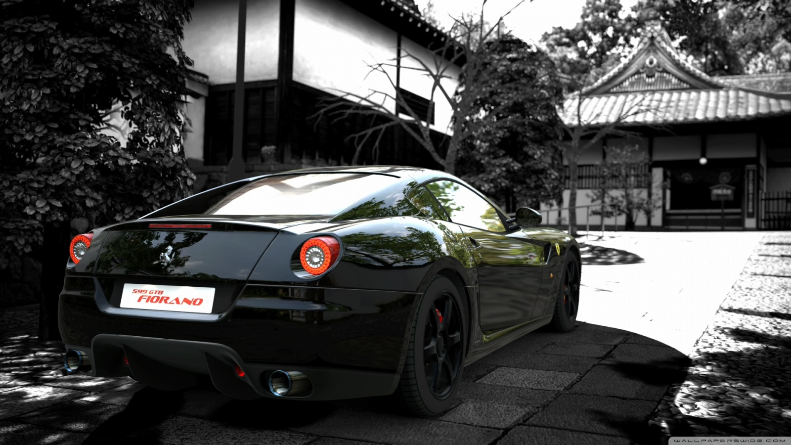 Car Wallpaper Smartphone Ferrari 599 Gto 4k Hd Desktop Wallpaper For 4k Ultra Hd Tv
