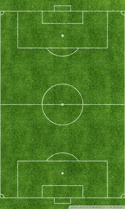 Girl Tablet Wallpaper Football Pitch 4k Hd Desktop Wallpaper For 4k Ultra Hd Tv