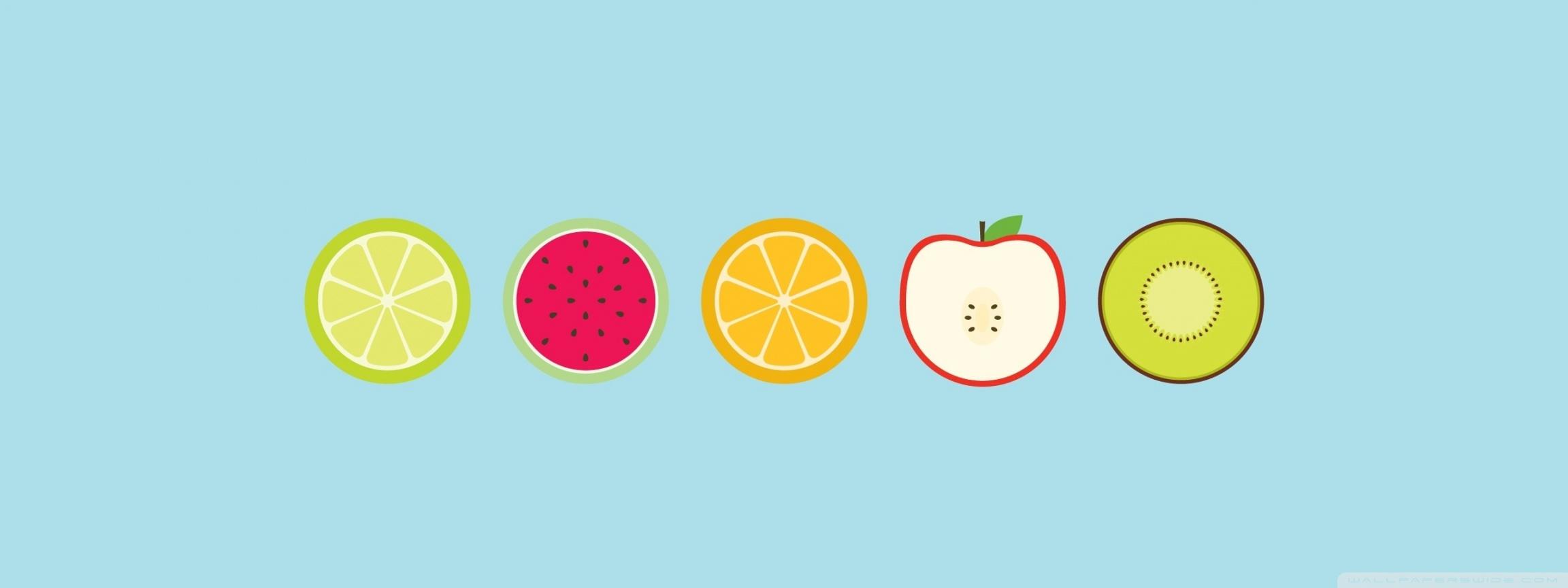 Cute Quote Desktop Wallpaper Fruit Slice 4k Hd Desktop Wallpaper For 4k Ultra Hd Tv