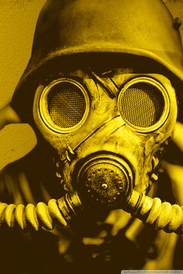 Weed Iphone 5 Wallpaper Gas Mask Solider 4k Hd Desktop Wallpaper For 4k Ultra Hd