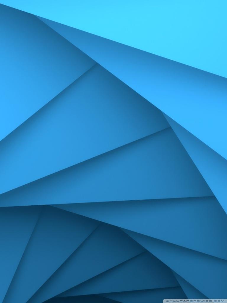 Math Wallpaper Iphone Geometry Dash V2 Blue 4k Hd Desktop Wallpaper For Wide