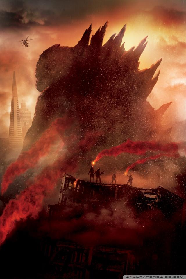 Godzilla Wallpaper Hd 1920x1080 Godzilla 2014 Movie 4k Hd Desktop Wallpaper For 4k Ultra