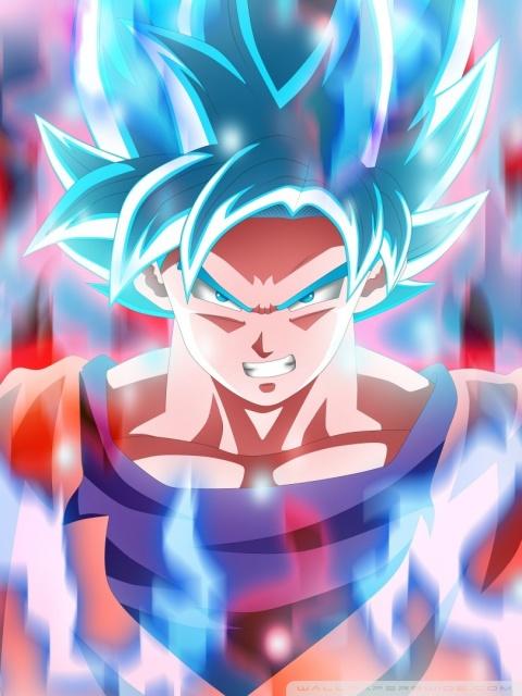 Fate Zero Wallpaper Hd Goku Dragon Ball Super 4k Hd Desktop Wallpaper For 4k