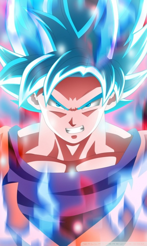 Goku Ultra Instinct Wallpaper 3d Goku Dragon Ball Super 4k Hd Desktop Wallpaper For 4k