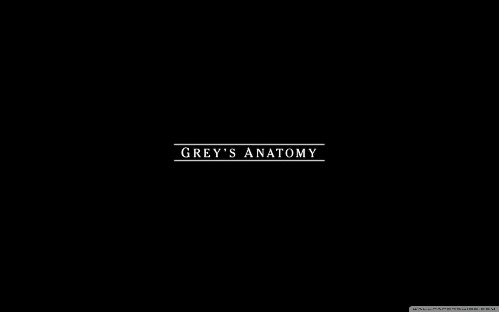 Greys Anatomy Quotes Wallpapers Grey S Anatomy 4k Hd Desktop Wallpaper For 4k Ultra Hd Tv