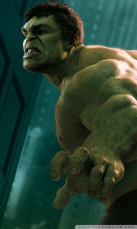 Avengers Assemble Wallpaper Hd Hulk In The Avengers 4k Hd Desktop Wallpaper For 4k Ultra