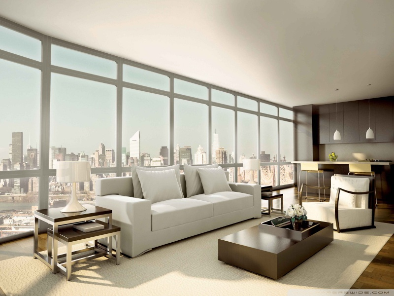 Interior Design ❤ 4K HD Desktop Wallpaper for 4K Ultra HD TV \u2022 Wide