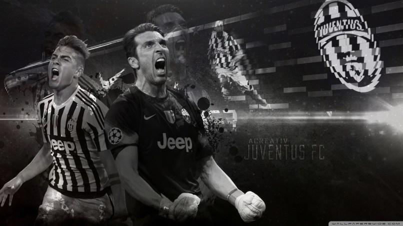 Juventus Hd Wallpaper Babangrichieorg
