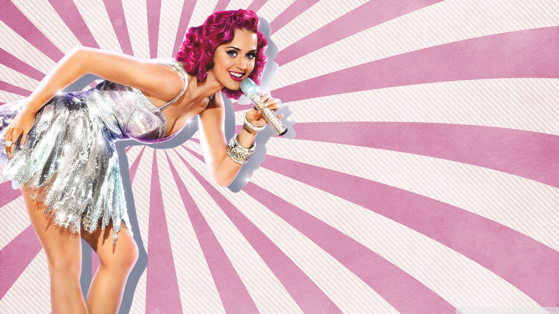 Bettie Page Pin Up Girl Wallpaper Katy Perry Pin Up Style 4k Hd Desktop Wallpaper For 4k