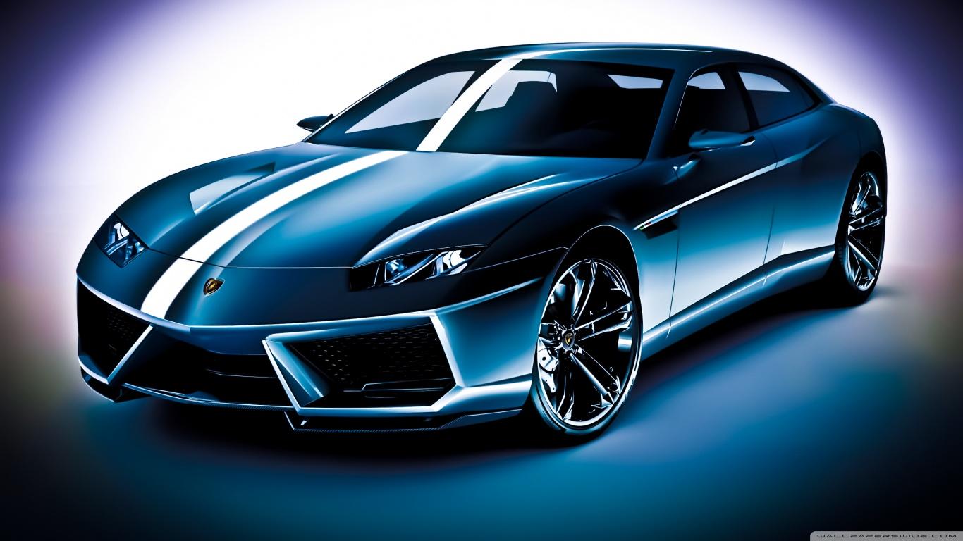 Google 3d Name Wallpaper Lamborghini Estoque 4k Hd Desktop Wallpaper For 4k Ultra