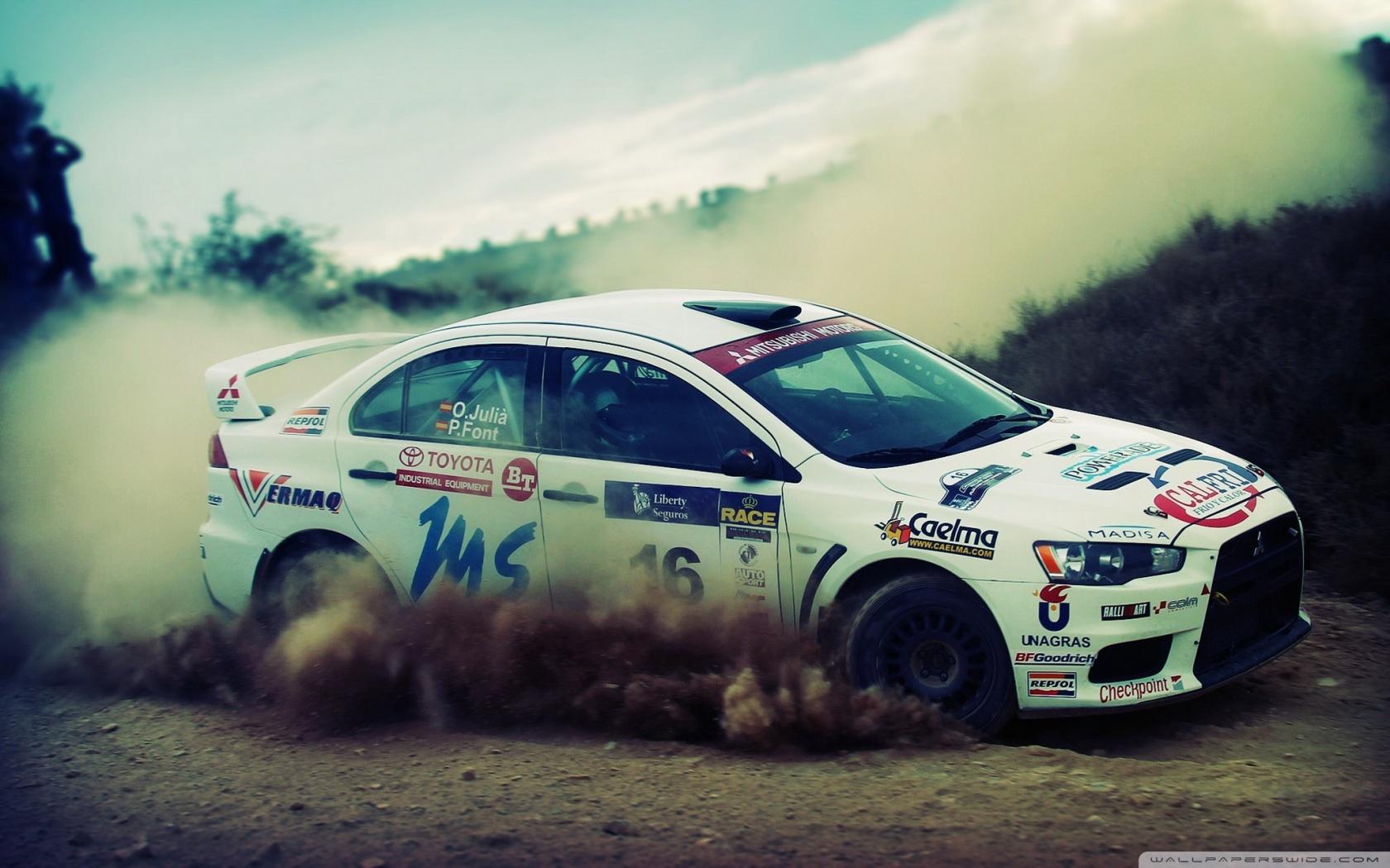 Mix Wallpaper Full Hd Lancer Evolution Rally 4k Hd Desktop Wallpaper For 4k