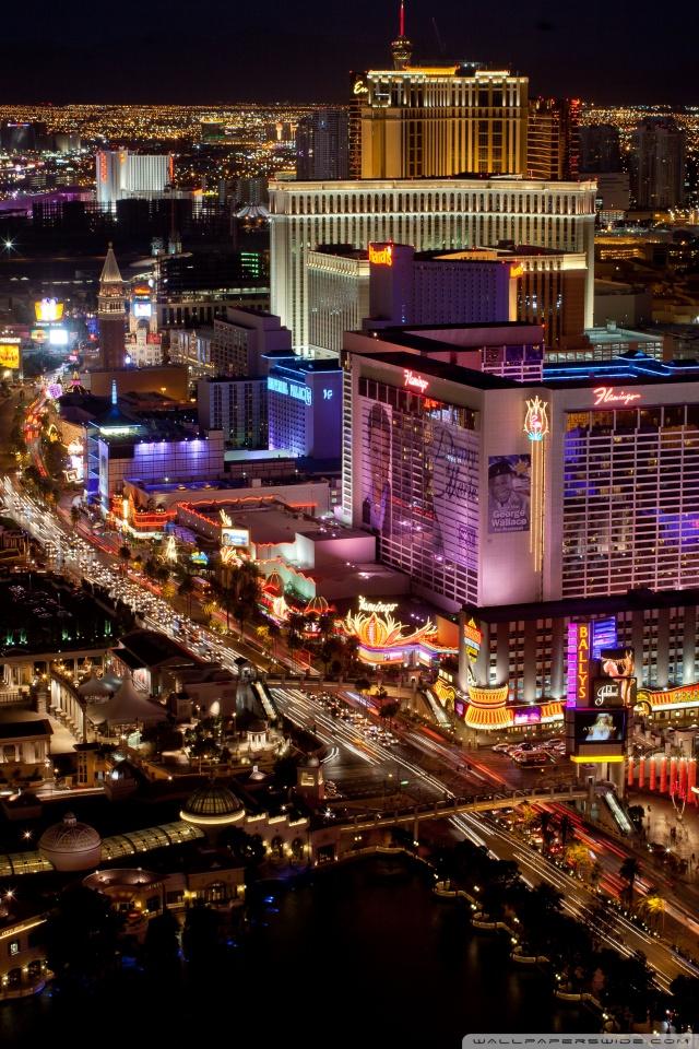 Amazing Wallpapers For Iphone 4 Las Vegas Strip 4k Hd Desktop Wallpaper For 4k Ultra Hd Tv