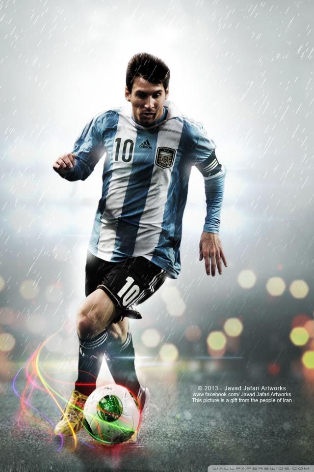 Ipod Touch 5 Hd Wallpapers Leo Messi 10 4k Hd Desktop Wallpaper For 4k Ultra Hd Tv