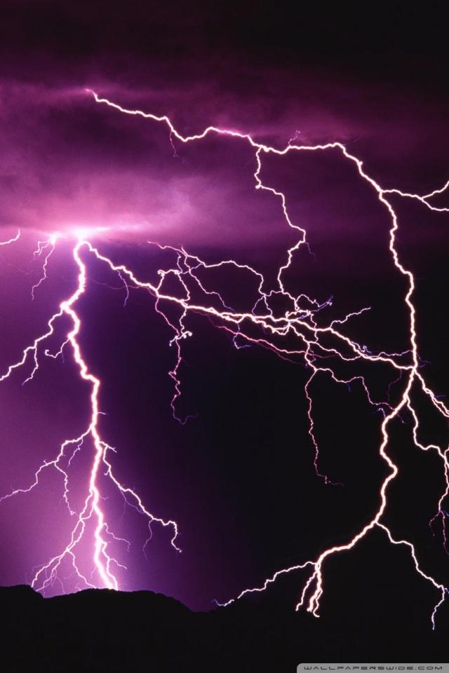 Thunderstorm Wallpaper 3d Lightning Storm 4k Hd Desktop Wallpaper For 4k Ultra Hd Tv