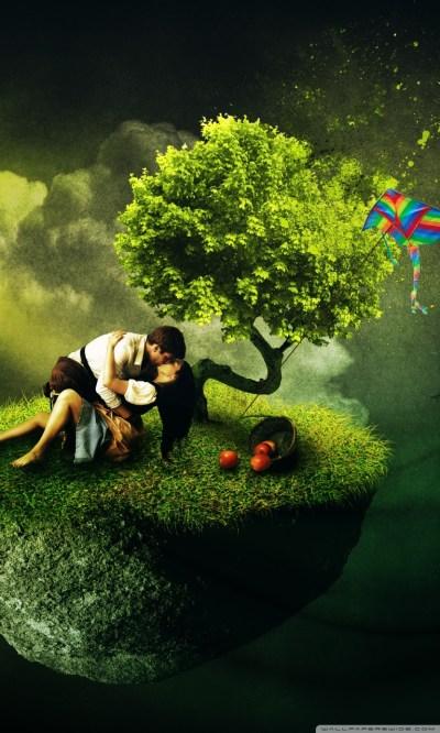 Love Story 4K HD Desktop Wallpaper for 4K Ultra HD TV • Wide & Ultra Widescreen Displays • Dual ...