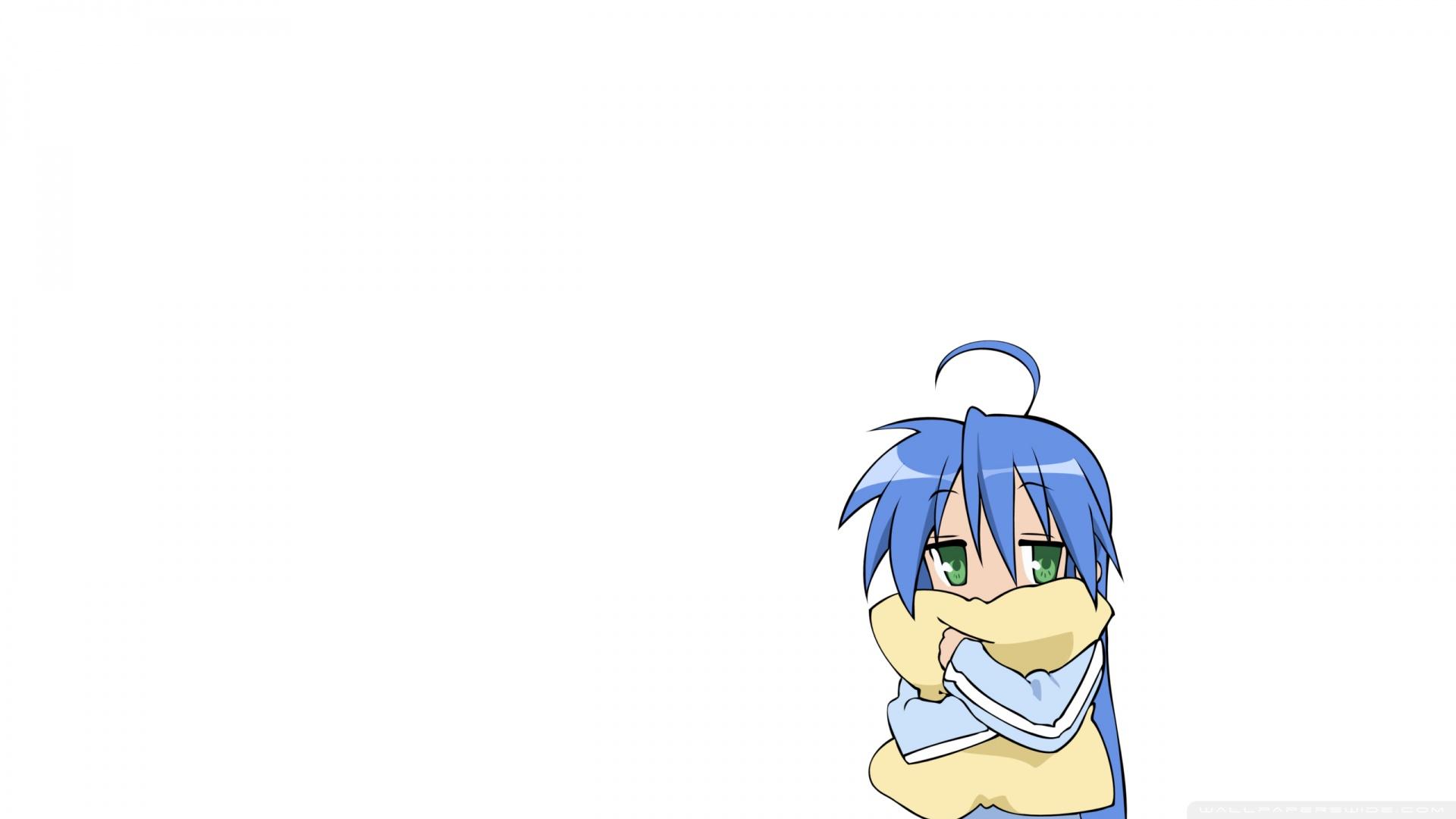 Cute Baby Girl Hd Wallpaper For Mobile Lucky Star Anime 4k Hd Desktop Wallpaper For 4k Ultra Hd