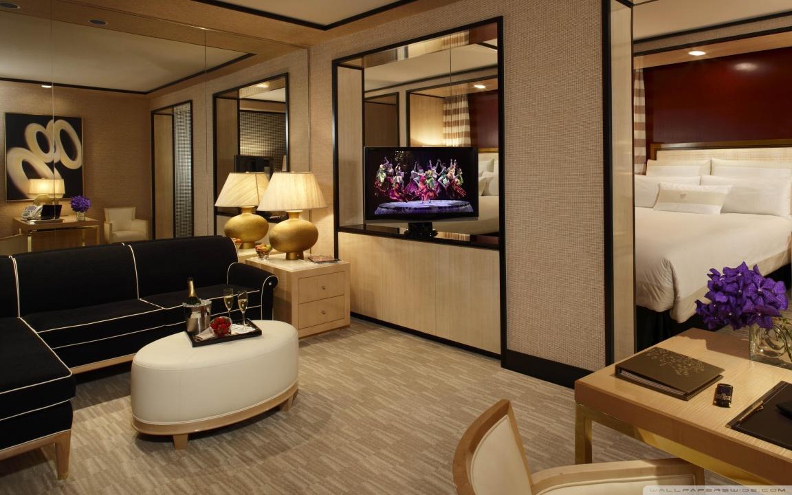 3d Wallpaper In Bangalore Luxury Hotel Room 4k Hd Desktop Wallpaper For 4k Ultra Hd