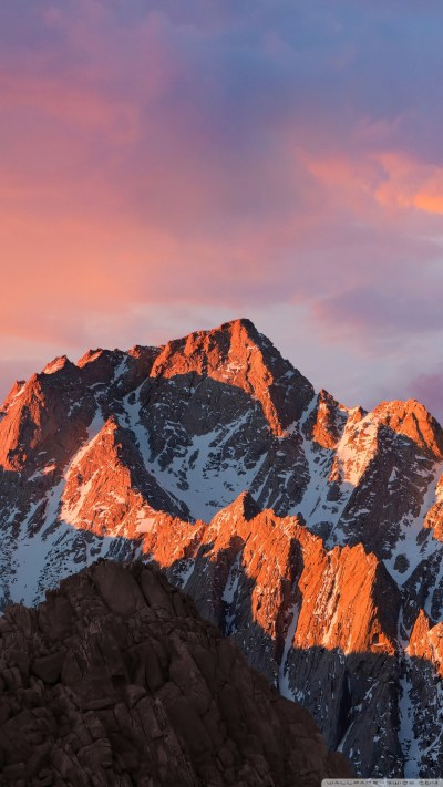 macOS Sierra 4K HD Desktop Wallpaper for 4K Ultra HD TV • Wide & Ultra Widescreen Displays ...