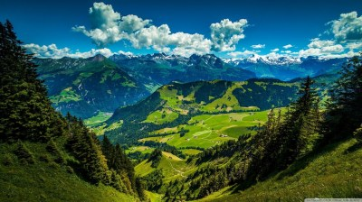 Mountain Landscape 4K HD Desktop Wallpaper for 4K Ultra HD TV • Wide & Ultra Widescreen Displays ...