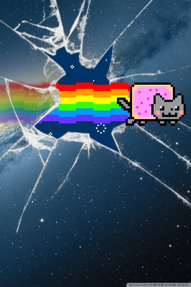 3d Moving Wallpaper For Mac Mountain Lion Nyan Cat 4k Hd Desktop Wallpaper For 4k