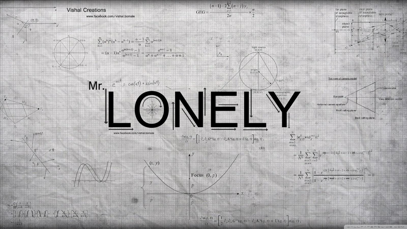 Alone Hd Wallpapers 1080p Mr Lonely 4k Hd Desktop Wallpaper For 4k Ultra Hd Tv