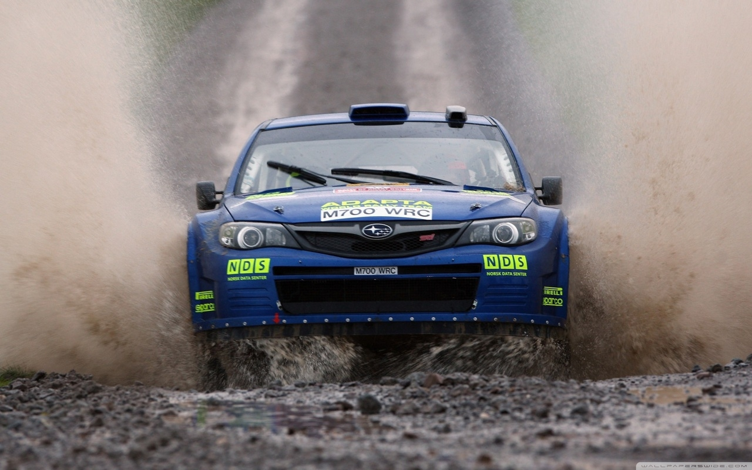 Subaru Impreza Wrx Sti Rally Car Wallpaper Mud Rally 4k Hd Desktop Wallpaper For 4k Ultra Hd Tv