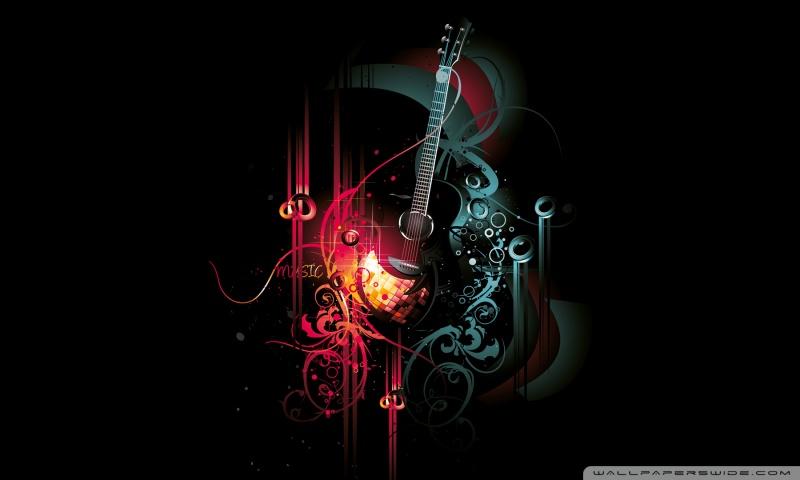 Music ❤ 4K HD Desktop Wallpaper for 4K Ultra HD TV \u2022 Wide  Ultra