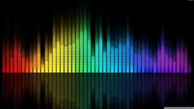 Music Equalizer 4K HD Desktop Wallpaper for 4K Ultra HD TV • Wide & Ultra Widescreen Displays ...