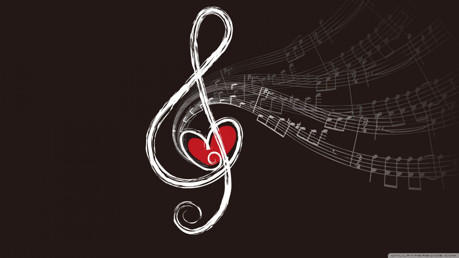 Music Hd Pic Musical Notes 4k Hd Desktop Wallpaper For 4k Ultra Hd Tv Wide