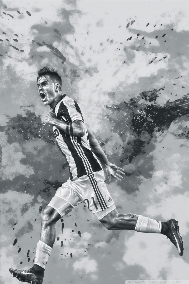 Dybala Hd Wallpaper Paulo Dybala 4k Hd Desktop Wallpaper For Tablet