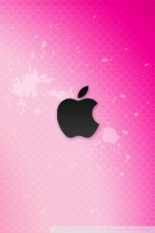 Hello Kitty Iphone 6 Wallpaper Pink Flush Apple 4k Hd Desktop Wallpaper For 4k Ultra Hd