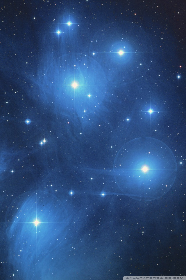 Quote Wallpapers For Iphone 4 Pleiades Star Cluster 4k Hd Desktop Wallpaper For 4k Ultra
