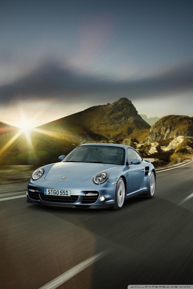Daul Monitor Car Wallpaper Porsche 911 Turbo S 4k Hd Desktop Wallpaper For 4k Ultra