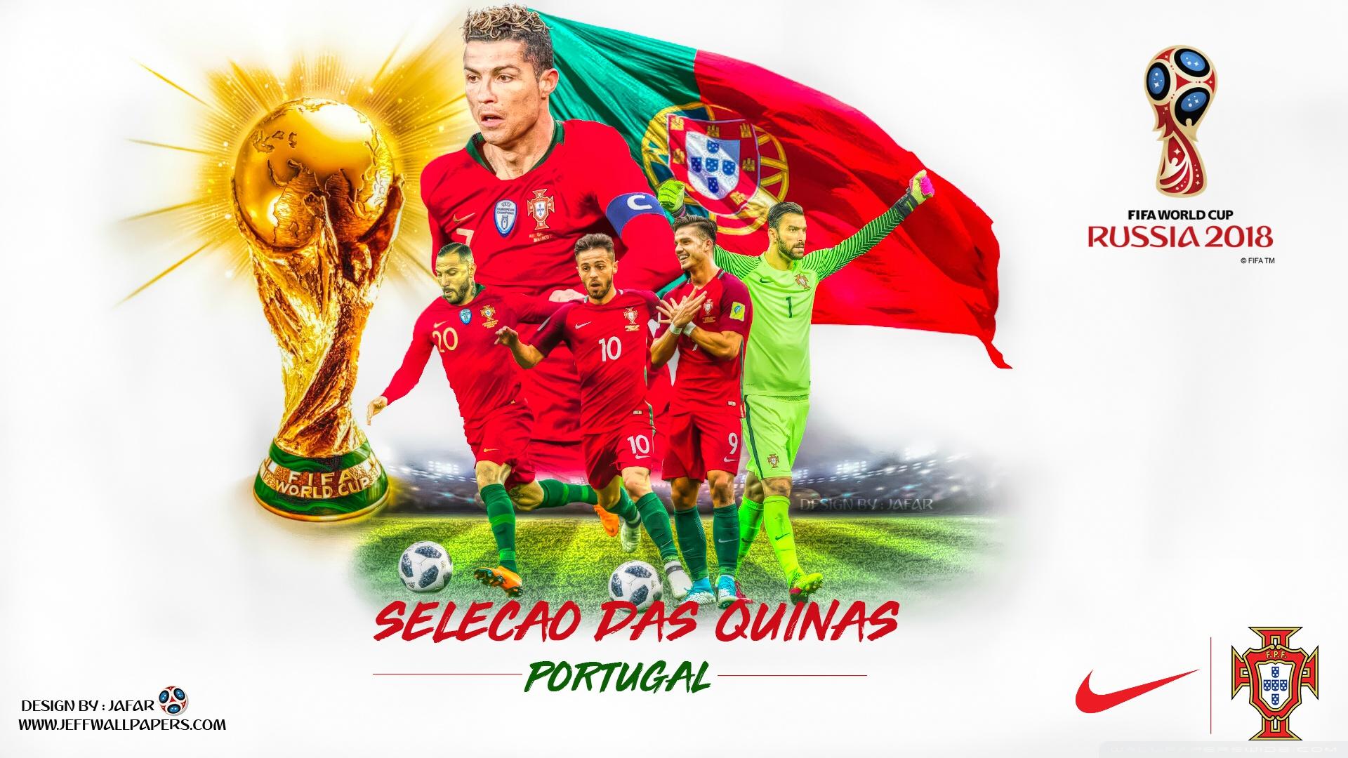 Ronaldo Hd Wallpapers Football Portugal World Cup 2018 4k Hd Desktop Wallpaper For 4k
