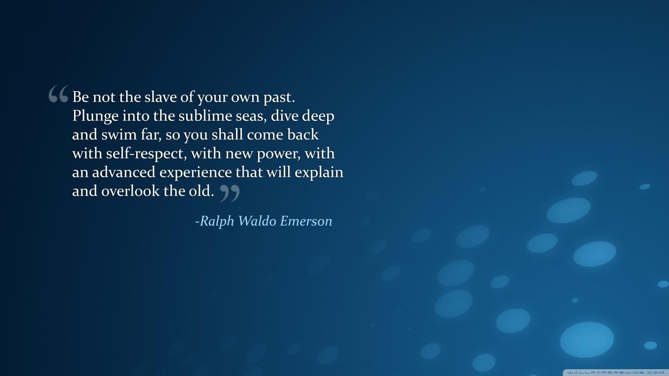 Disney Quote Wallpaper 1280x1024 Quote By Ralph Waldo Emerson 4k Hd Desktop Wallpaper For