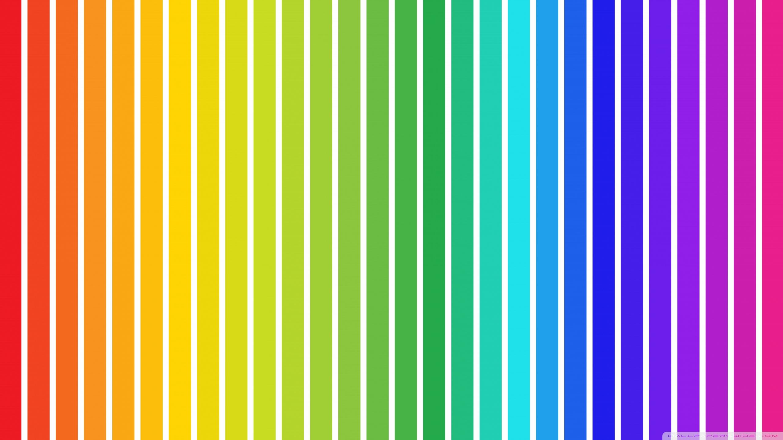 Simple Pubg Wallpaper Rainbow Background 4k Hd Desktop Wallpaper For