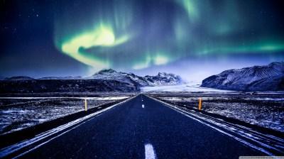 Road Landscape 4K HD Desktop Wallpaper for 4K Ultra HD TV • Wide & Ultra Widescreen Displays ...