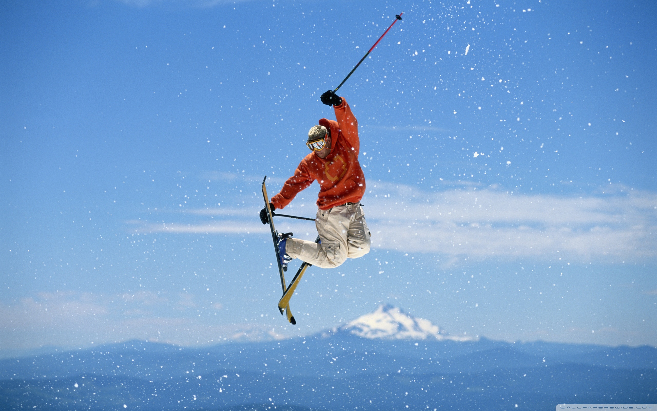 Skiing Wallpaper Wallpaperswide Skiing Hd Desktop Wallpapers For 4k Ultra Hd