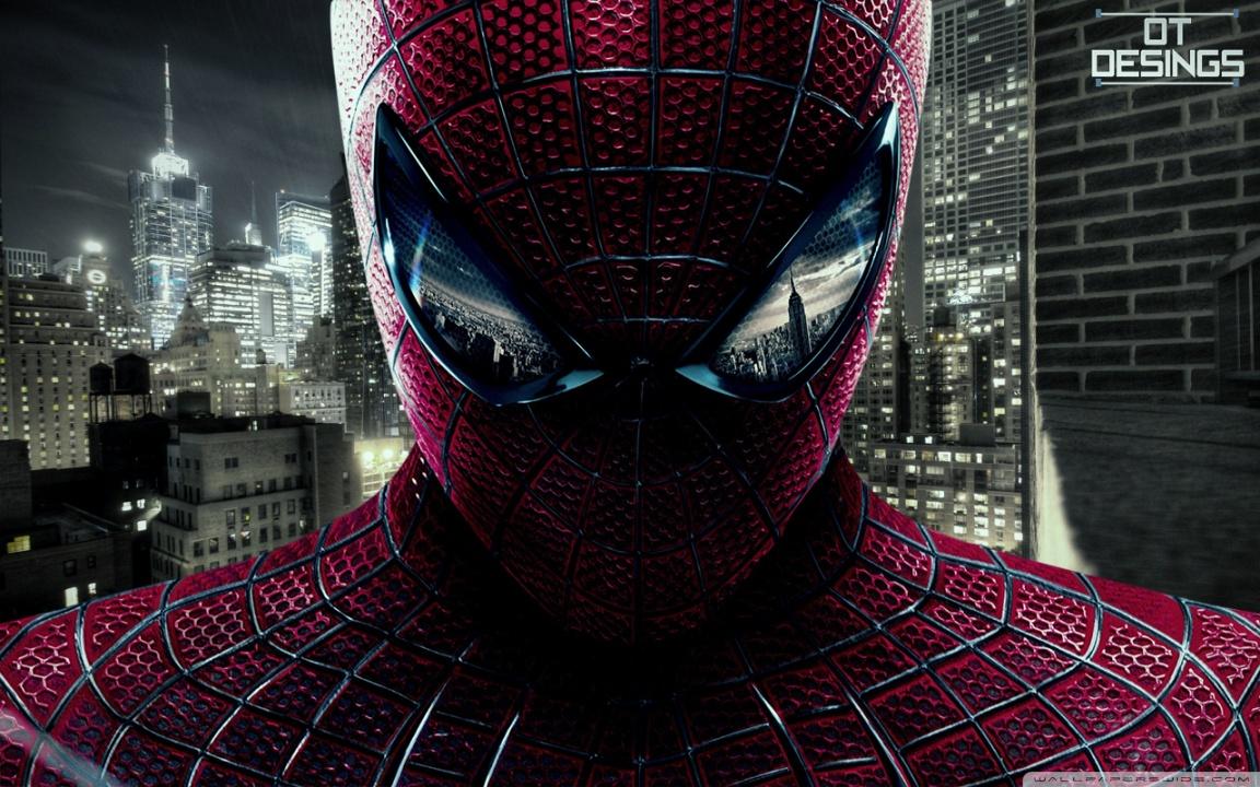 Spiderman Wallpaper 3d Hd Spiderman Ot 4k Hd Desktop Wallpaper For 4k Ultra Hd Tv