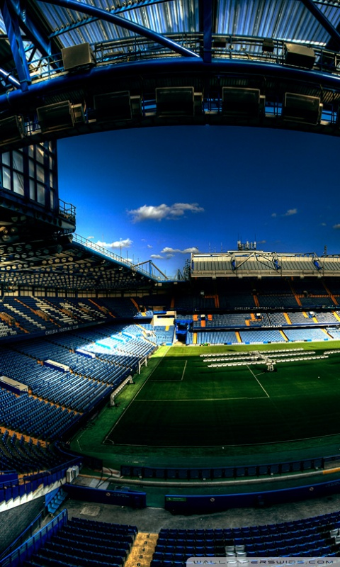 Windows Girl Wallpaper Stamford Bridge 4k Hd Desktop Wallpaper For 4k Ultra Hd Tv